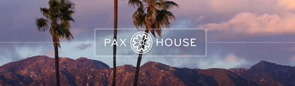 Pax House Hero