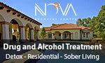Nova Recovery Center