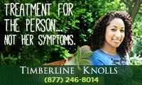 Timberline Knolls Treatment Center