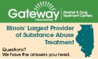Gateway Foundation Alcohol & Drug Treatment