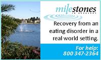 Milestones in Recovery
