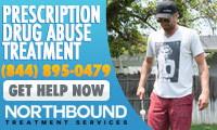 Northbound Prescription Drug Rehab