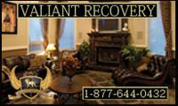 Valiant Recovery Florida