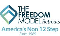 The Freedom Model Retreats