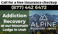 Alpine Recovery Lodge