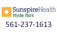 Sunspire Health Hyde Park