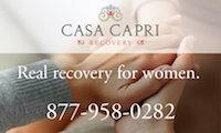 Casa Capri Recovery