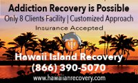 Hawaii Island Recovery