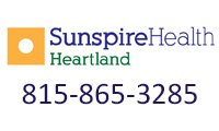 Sunspire Health Heartland