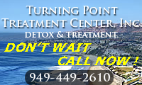 Turning Point Treatment Center