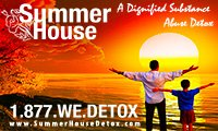 Summer House Detox Center