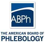 www.americanboardofphlebology.org logo