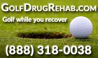 GolfDrugRehab.com