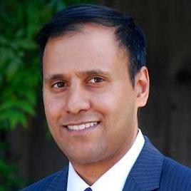 Nadeem Rahman, M D  in Clovis, California (CA) 93611