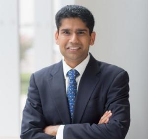 Ranjith Ramasamy M D  - No-Scalpel Vasectomy Miami FL